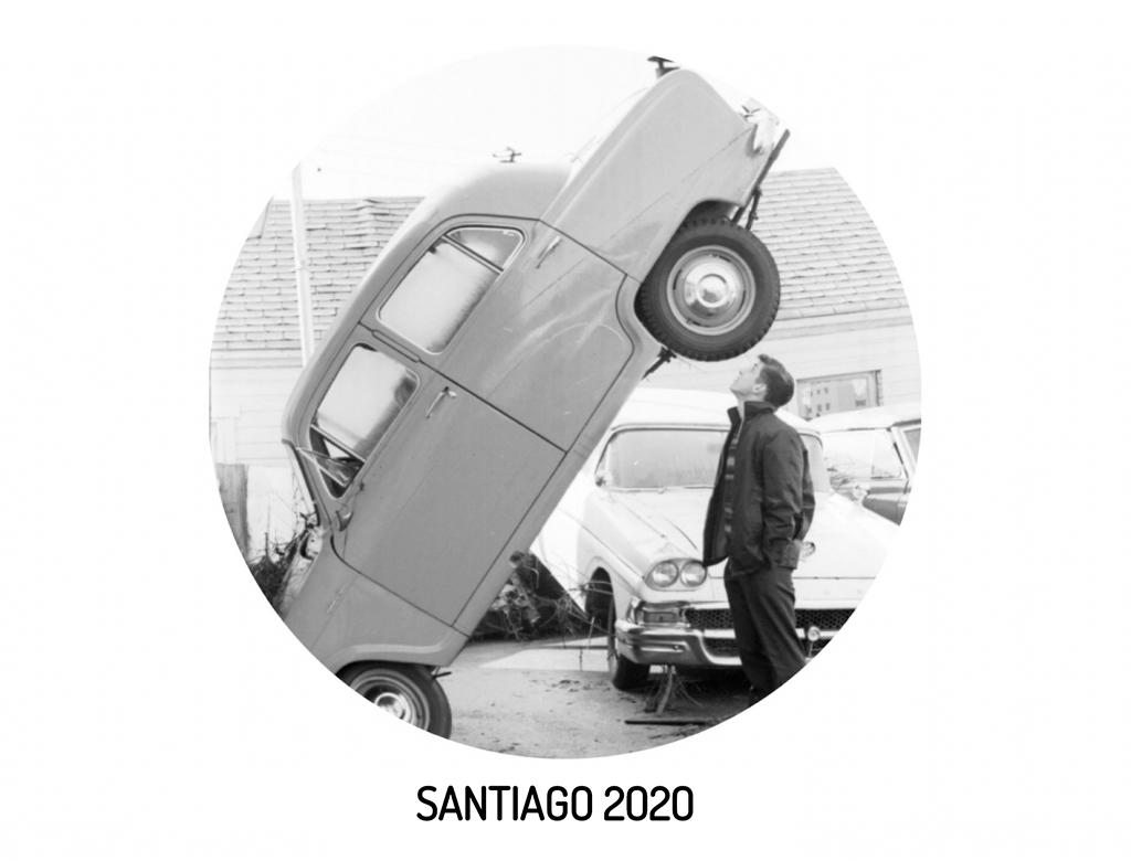 SANTIAGO bn