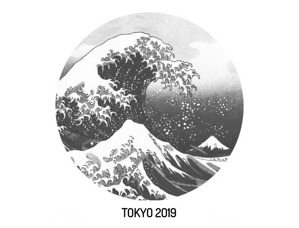 TOKYO bn
